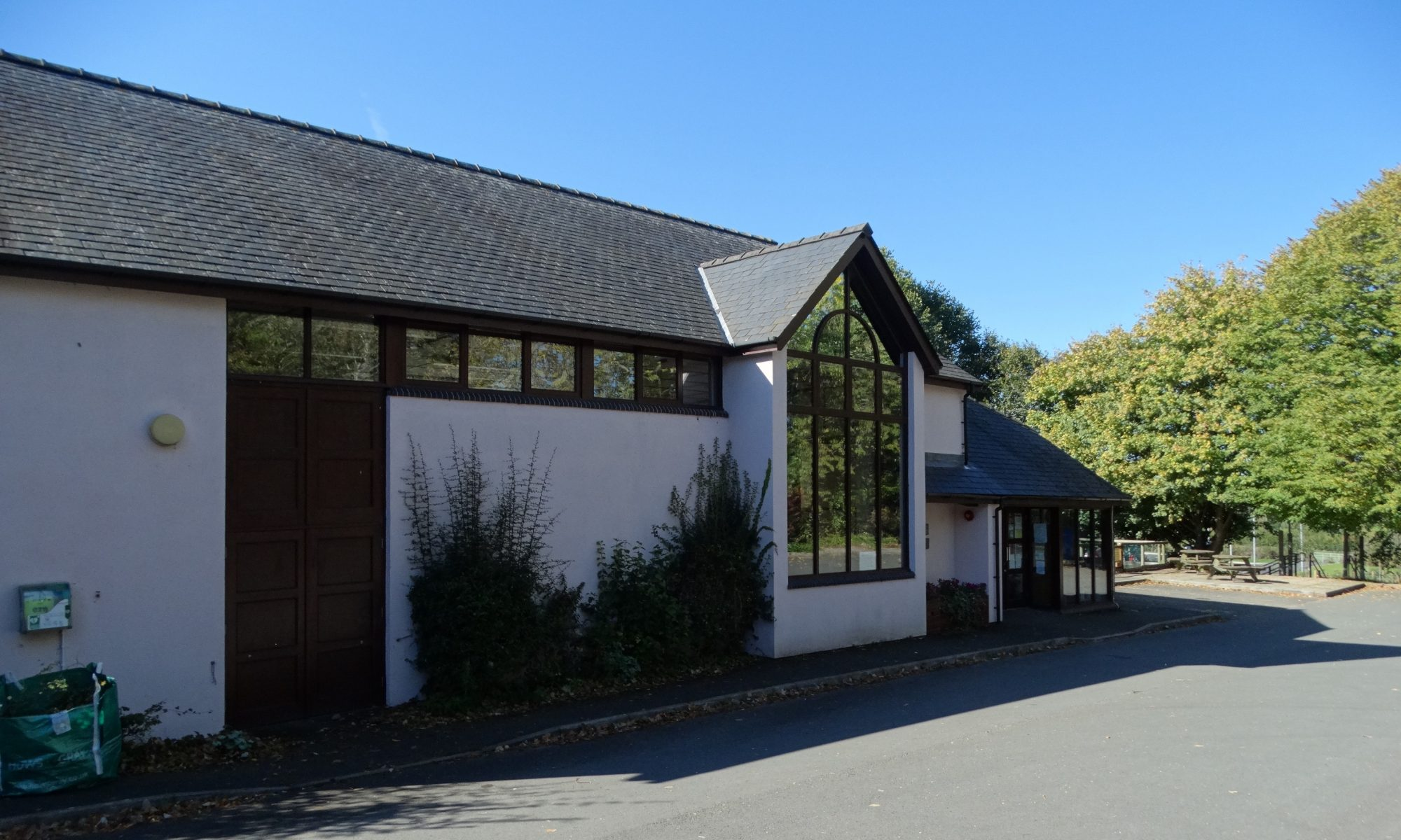 Llangors Youth & Community Centre