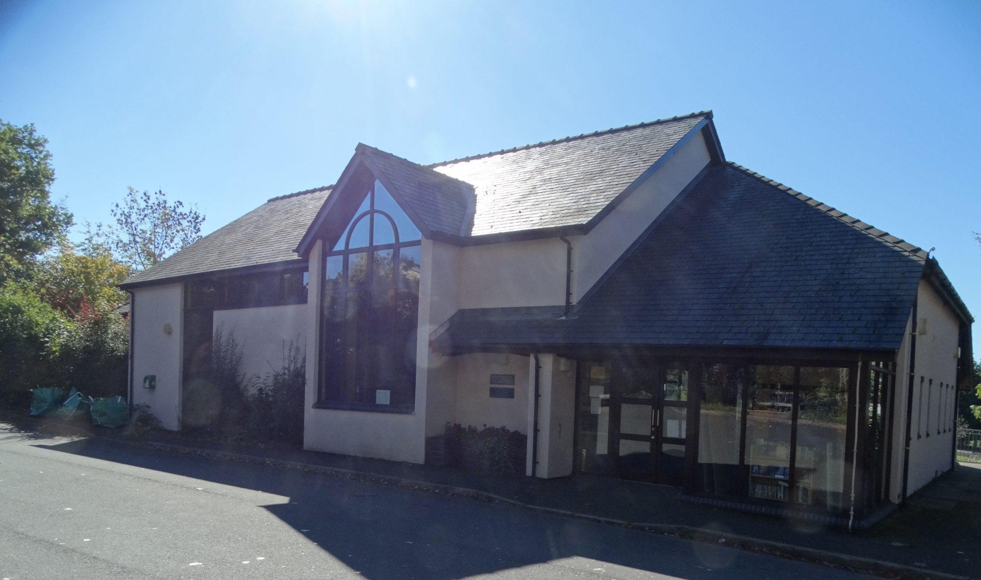 Llangors Youth & Community Centre